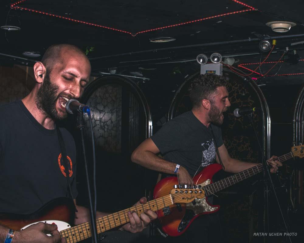 Good Looking Friends - 9/12/19 at Brooklyn Bazaar, Brooklyn, NY - Photo by Matan Uchen
